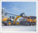 Liebherr L580 2plus2 Wheel Loader