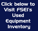 FSEI Used Heavy Construction Equipment Inventory